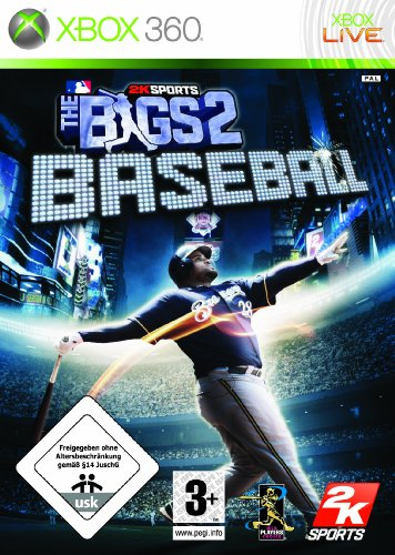The Bigs 2 Baseball - Baseball-spiele, Xbox 360