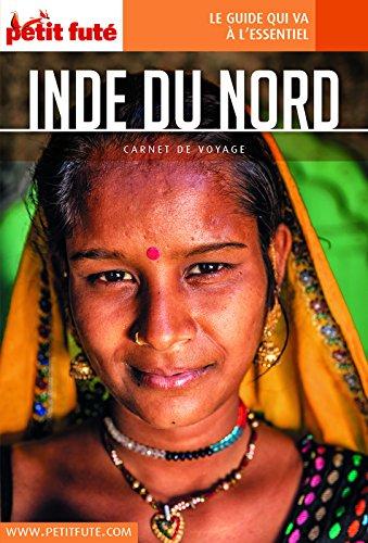 INDE DU NORD 2018 Carnet Petit Fut