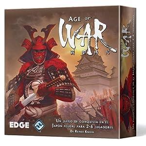 Edge Entertainment Age of War – El Juego de Dados EDGKN24