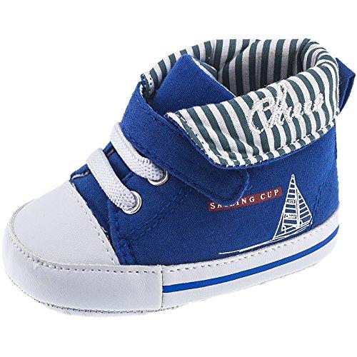 Chicco , Jungen Sneaker Denim