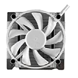 Phanteks PH-TC90LS Ventilateur de Processeur Blanc