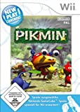 Pikmin - New Play Control! -