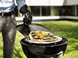 Outdoorchef CITY 420 G schwarz BBQ Gasgrill Kugelgrill 18.127.84 -