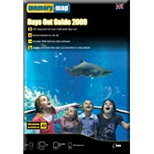 Memory Map Days Out Guide 2009 (PC CD)