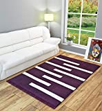 #9: Carpets for Living Room by Decorista. Designer Chenille Carpets for Home