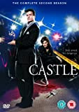 Castle - Season 2 [DVD]