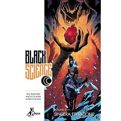 Black Science 5 – Sincera Espiazione