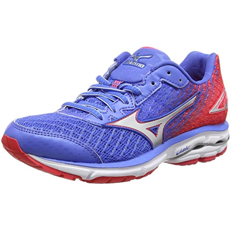 Mizuno Wave Rider 19, Chaussures de Running Compétition - femme - B017E5TJ3M - Compétition d15830