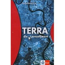 TERRA Lernsoftware. Deutschland 5/6. CD-ROM für Windows ab 98 SE/NT/2000/ME/XP