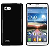 mumbi TPU Silikon Schutzhülle LG P880 Optimus 4X HD Hülle