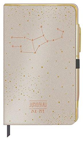 Notizbuch - Jungfrau Ostern-advent-kalender