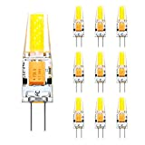 Lifebee LED G4 10package ampoule bulb 3W 12-24V Blanc Froid...
