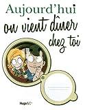 Telecharger Livres C est ton jour aujourd hui on vient diner chez toi (PDF,EPUB,MOBI) gratuits en Francaise