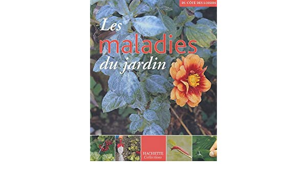 Amazon.fr - Les maladies du jardin - Marie-Christine Bringer ...