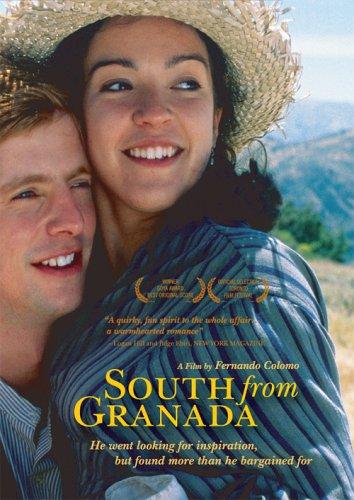 Al sur de Granada [Reino Unido] [DVD]