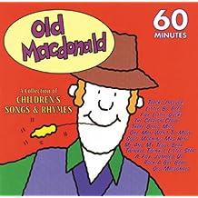 Old Macdonald (The junior choice range)