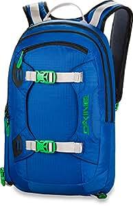 DAKINE Baker Men's Backpack 16 Litres Multi-Coloured Portway Size:51 x 29 x 13 cm