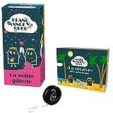 Pack Jeu Blanc Manger Coco Tome 3: La Petite gâterie + Extension La récave +1 Yoyo Blumie
