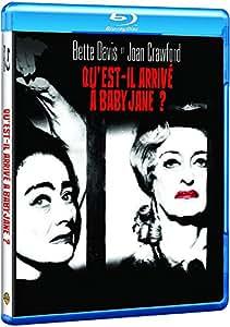 Quest Il Arrive à Baby Jane Blu Ray Fr Import Amazonde Bette