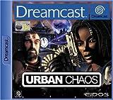 Urban Chaos -