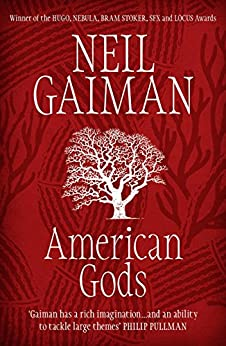 American Gods (English Edition) de [Gaiman, Neil]