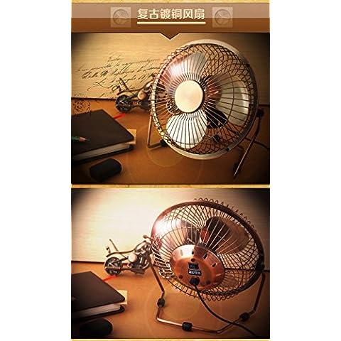 XIAOGEGE-USB-Mini-ventilador-de-escritorio-Mute-Portable-360-grados-de-rotacion-del-ventilador-de-refrigeracion-electrica-de-4-pulgadas