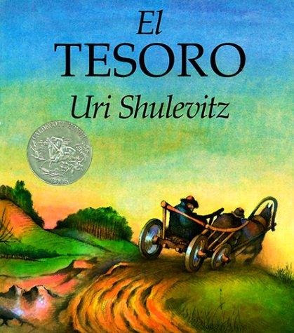 El Tesoro/the Treasure por Uri Shulevitz