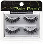 Ardell Twin Pack Lash 120, das Original, black, 1er Pack (1 x 2 Paar)