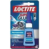 Loctite Super Glue-3 Professionnel 20 g