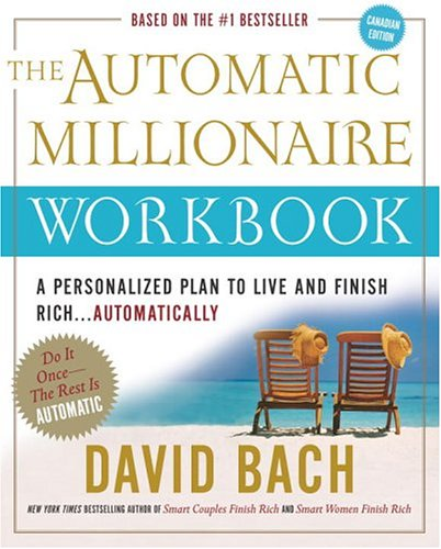 The Automatic Millionaire Workbook, Canadian Edition