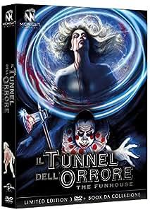 The Funhouse - Il Tunnel dell'Orrore - Midnight Classic ( DVD)