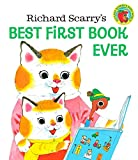 Best Picture Dictionary Evers - Richard Scarry's Best First Book Ever Review