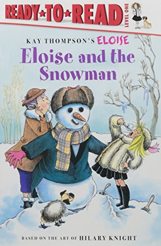 Eloise and the Snowman -