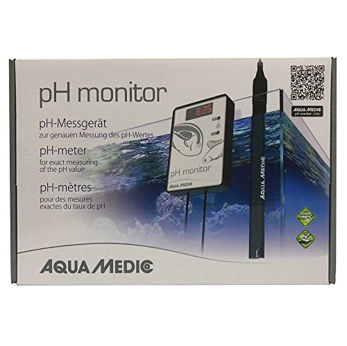 Aqua Medic pH Monitor pH-Messgerät -