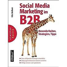 Social Media Marketing im B2B
