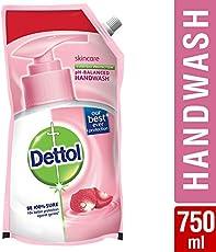 Dettol Liquid Handwash - 750 ml