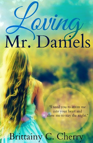 Loving Mr. Daniels (English Edition)