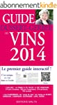 Guide des vins 2014 Edition Malta