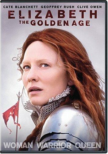Elizabeth - The Golden Age (Widescreen Edition) by Cate Blanchett - Elizabeth-das Goldene