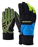 Ziener Herren GARIM AS(R) Glove ski Alpine Handschuhe, Persian Blue, 7,5
