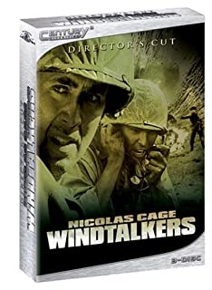 Windtalkers - Director's Cut - Century3 Cinedition (3 DVDs)