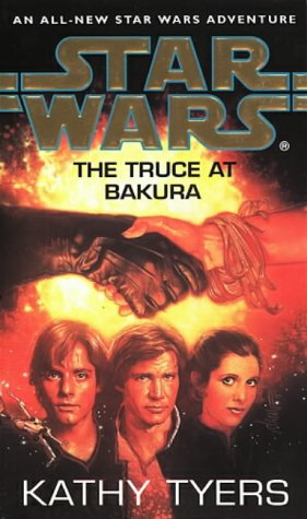 Cover of The Truce at Bakura (Star Wars)