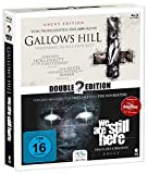 Mystery Double Pack 1: Gallows Hill & We Are Still Here [Blu-ray] (2-Disc Set)