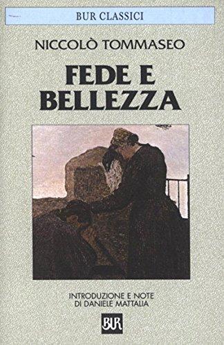 Fede e bellezza (Italian Edition)