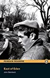 Level 6: East of Eden Book and MP3 Pack (Pearson English Graded Readers)