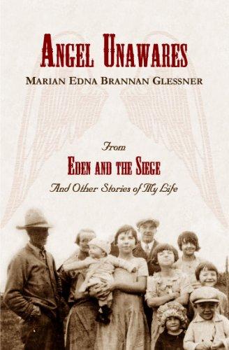 Angel Unawares (English Edition) - Nebraska Angeln