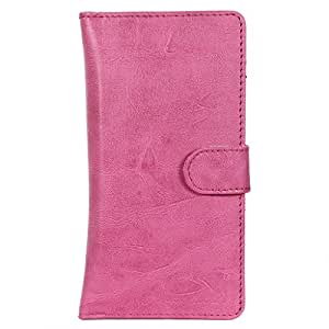 Dsas Pouch for MICROMAX CANVAS SLIVER 5