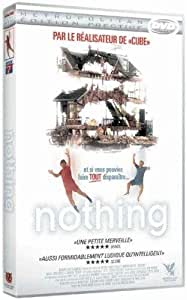 Nothing - Region 2 PAL Special Edition
