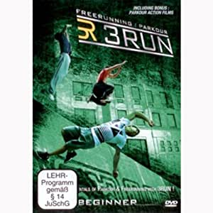 Various -Parkour U Freerunning For Beginner By 3r [DVD]