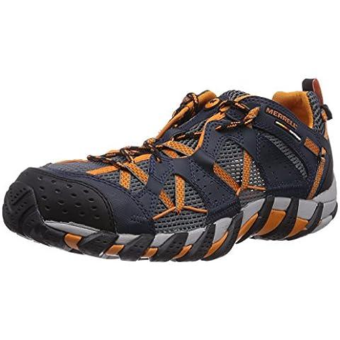 Merrell Waterpro Maipo - Zapatos para caminar para hombre